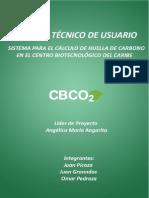 Manual Tecnico Usuario CBCO2