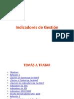 PP INDICADORES DE GESTIÓN