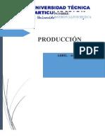 Analisis Del Ciclo de Vida Del Producto(Deber)