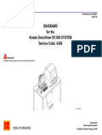 Kodak DirectView CR 500 - Diagrams.pdf
