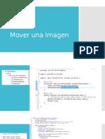 Mover Imagen