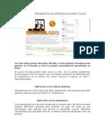 Visitar Direcciones y Como Se Aplica en Su Vida Profesional y Del Estudiante - Asignacion 3