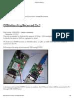 GSM,GPS _ Alselectro