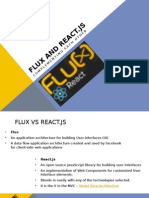 Flux and React.js
