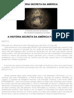 A História Secreta Da América