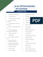Ferramentas de Coaching