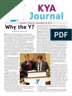 KYA Journal HS2