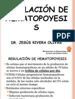 Hematopoyesis de Mecanismos de Ash Regulacion
