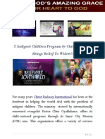 Christ Embassy International Ministry