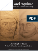Dante and Aquinas- A Study of Nature and Grace in the Comedy
