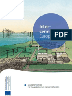 Inter-connecting Europe