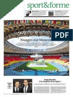 Le Monde Sport & Forme