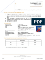 Product Data Sheet -370-120