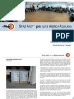 Report S-ost l'Aquila 21 Marzo 2010