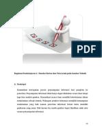 GAMBAR TEKNIK - Standar Kertas Dan Tata Letak