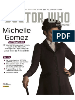 DWM Cover Template Concept Series 8