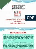 EXPOSICION DE ELECTRICAS
