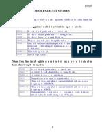 Huong Dan Tinh NM Trong PSSE/HTD