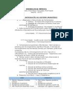 Resumo - Imunologia Basica _ Módulo 1