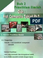 MPPS 2006-2007 Bab 2