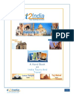 India Tours & Travel Visit India for a Great Adventure Holiday