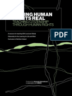 Book - Making Human Rights Real