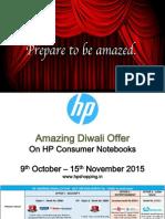 Amazing Diwali Consumer Offer Online Store