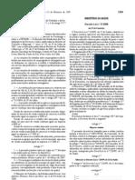 Rotulagem - Legislacao Portuguesa - 2008/02 - DL nº 27 - QUALI.PT