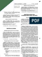 Rotulagem - Legislacao Portuguesa - 1998/06 - Desp nº 10747 - QUALI.PT