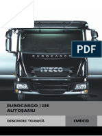 Eurocargo 120E