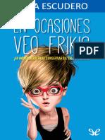 Escudero, Sara - En Ocasiones Veo Frikis [23832] (r1.0)
