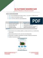 Programa Jornada Madrid Sur15