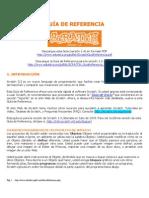 Manual Oficial Español Scratch