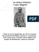 Comunication Wagner Case Report