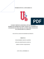 PDF - Tesis Condados de Santa Rosa Distribución Electrica Subterranea 23-KV