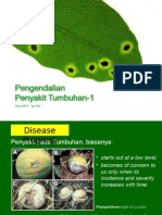 Disease Control 2012 Edited