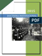 modulo doctrina institucional