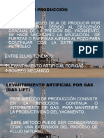 """Mã‰Todos de Producciã""""n"""