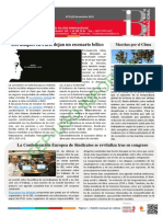 BOLETIN UNION SINDICAL INTERNACIONAL NUMERO 61 NOVIEMBRE 2015.pdf