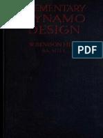 elementary dynamo design.pdf