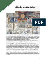Cartografía de La Alta Edad Media
