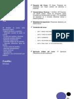 Ficha Tecnica Ingles Dependientes Comercio a2