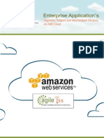 AgileISS AWS Cloud Services