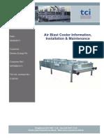 Cooler Brochure
