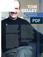 Innovacion Reportaje a Tom Kelley