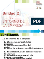 Eie 2 El Entorno de La Empresa