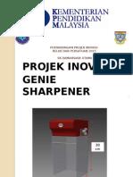 Pertandingan Projek Inovasi 2015 Pp