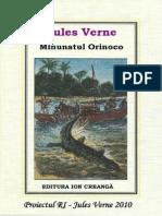 22. Verne Jules - Minunatul Orinoco [v.1.0] (Ed. IC)