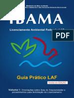 IBAMA Guia Pratico Laf Vol01