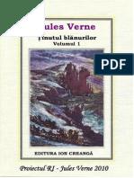 24. Verne Jules - Tinutul Blanurilor (Vol. 1) [v.1.0] (Ed. IC)